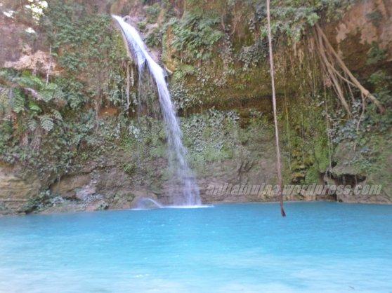 Gunung Meja Waterfall #takenbyERA