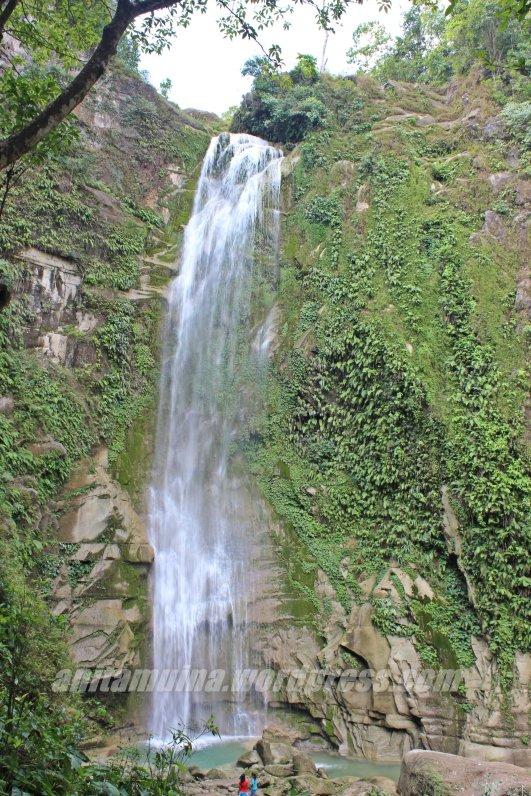 Air Terjun Iwi