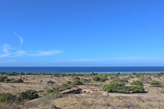 padang sabana, laut biru, langit biru, sempurna! #takenbyERA