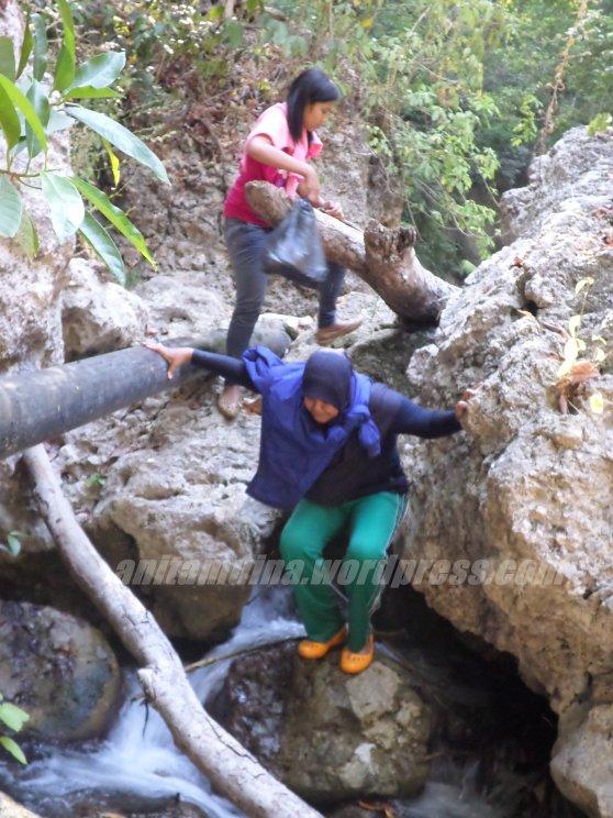 Lewati batu gunung #takenbysamsung